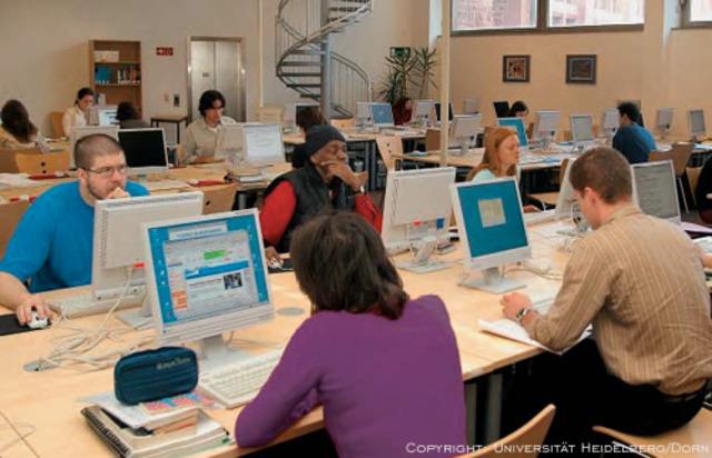 intensifica la expacion de E- Learning