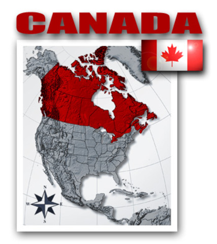 La enseñanza  a distancia  inicia en Canada