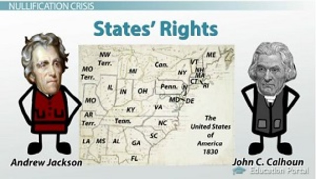 States Rights Doctrine
