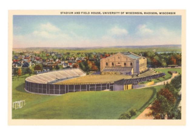 Universidad de Wisconsin Implementa Emisora