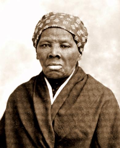 R.I.P. Harriet.