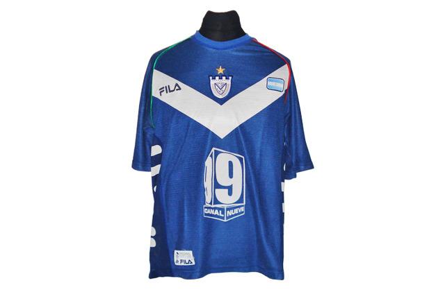 FILA 2003