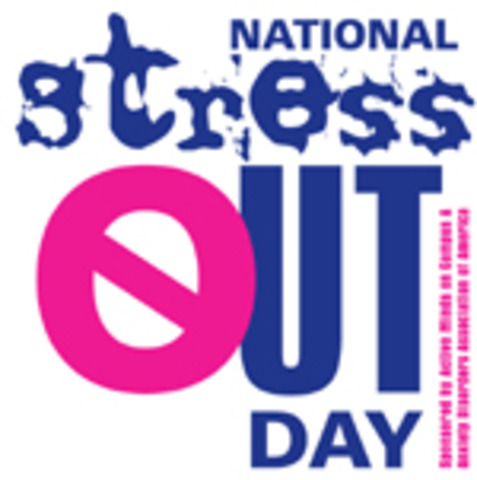 1st National Stress Out Day