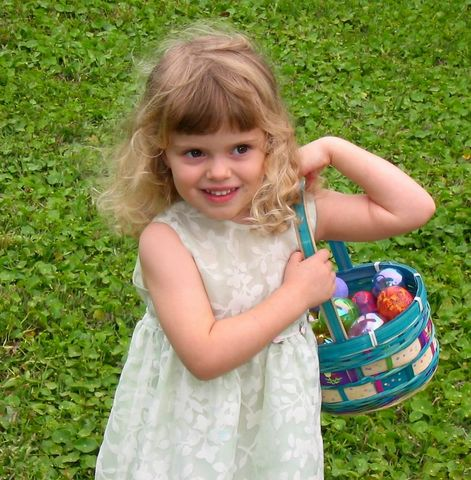 My 4th Easter
