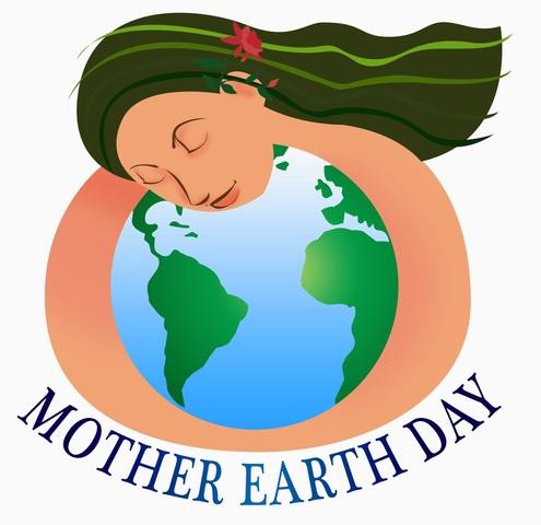Διεθνής Ημέρα της Μάνας Γης