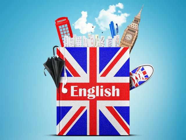Ημέρα της Αγγλικής Γλώσσας