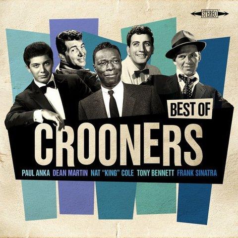 Los crooners