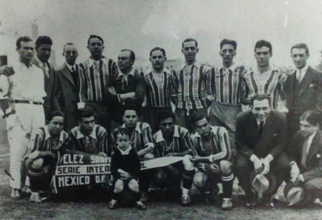 Velez 1930