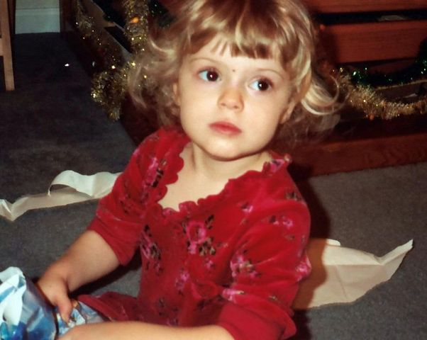 My 4th  Christmas