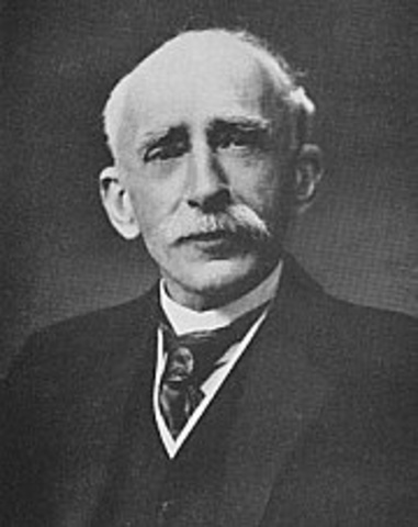 Sir John Ambrose Fleming invents the vacuum diode