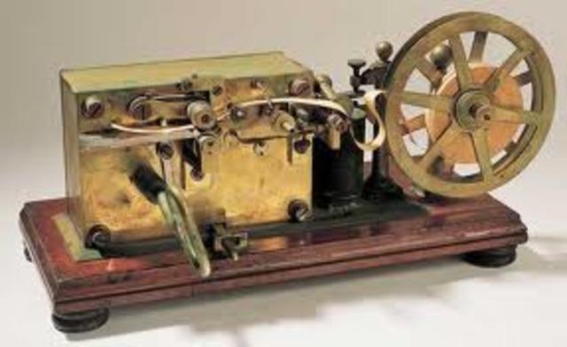 Primeras Tecnologías