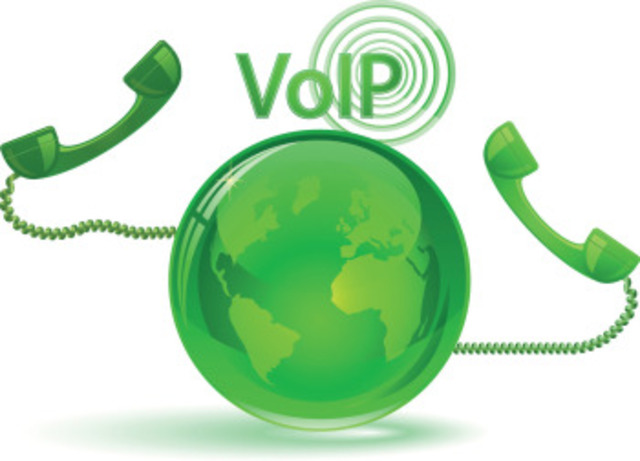 Voice Over Internet Protocols