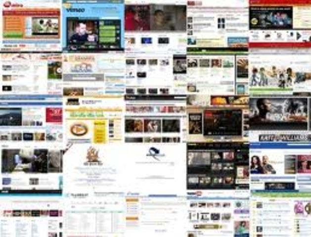 Conexiones multimedias