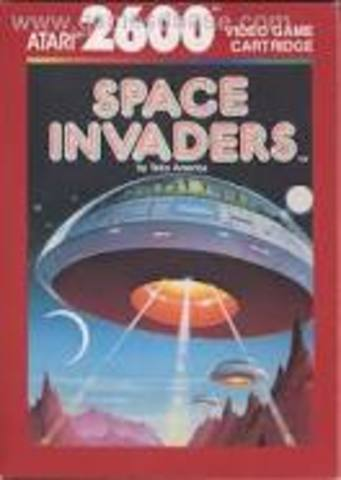 Space Invadors released, first game to regulate play time by lives, made gaining extra lives possible, and introduced the concept of High Scores.