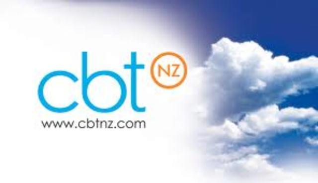 El amanecer economico del paquete CBT.