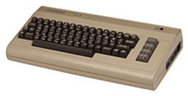 The Commodor 64 was released, to become most popular home computer in the United States