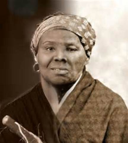 Harriet Tubman's Blow to the Head