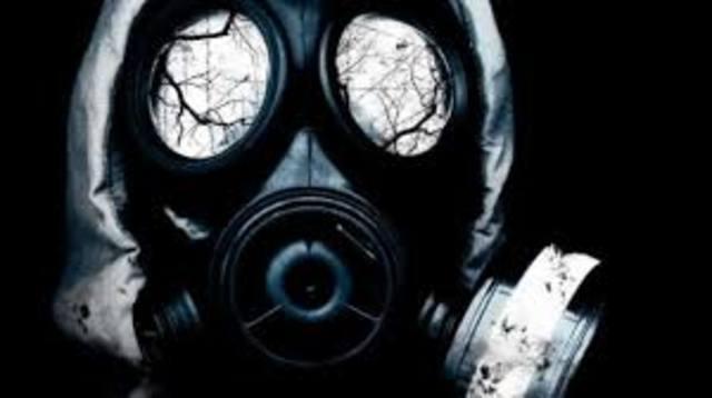 Ημέρα Μνήμης για τα Θύματα του Χημικού Πολέμου