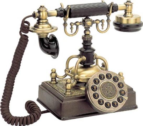 El teléfono en la Educación a Distancia