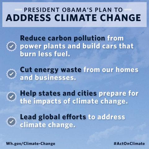 Obama's action plan