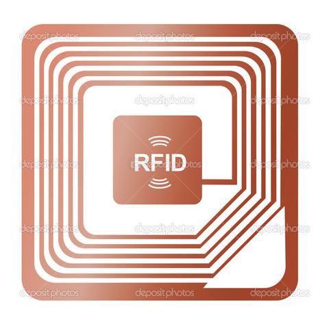 Invention Radio-étiquettes RFID