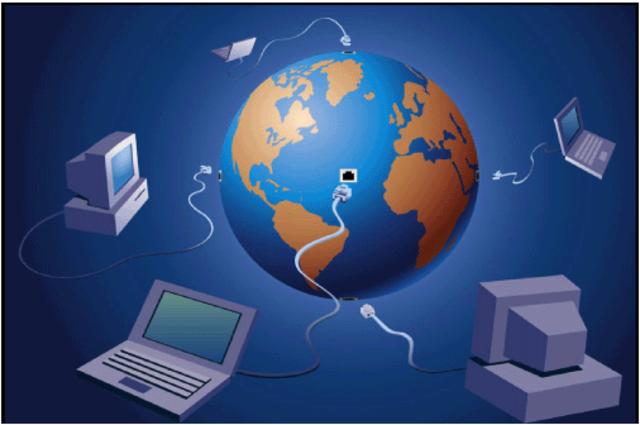 El entorno tecnológico avanza