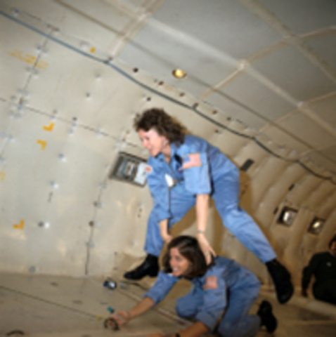 Files Application for Teacher in Space
