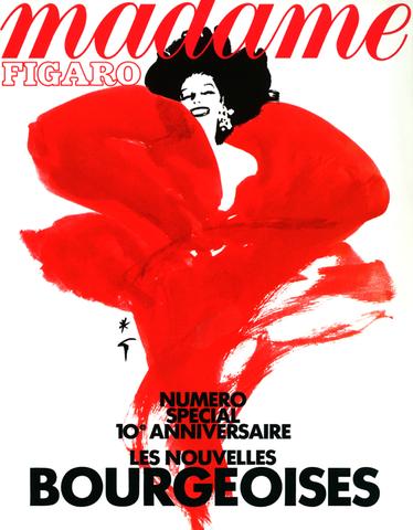 Les 10 ANS du MADAME Figaro