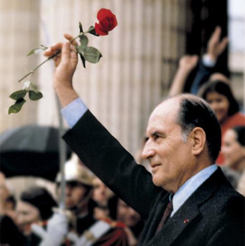 Élection présidentielle de François Mitterand