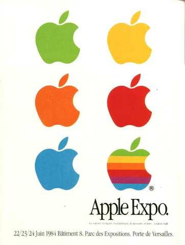 Création de Macintosh