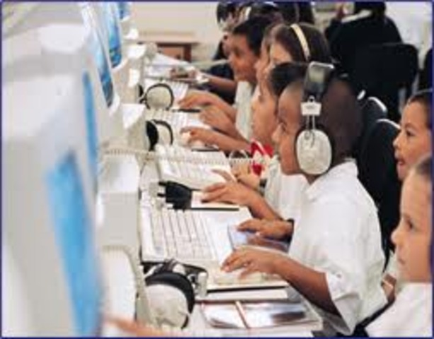 La tecnología en el currículo escolar