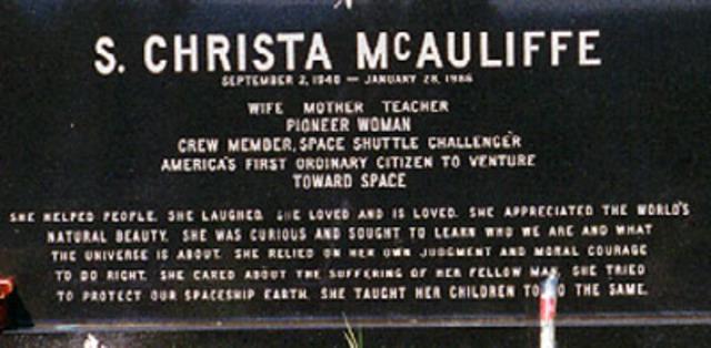 Christa's Burial