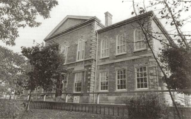 Formation du district judiciaire du Saguenay