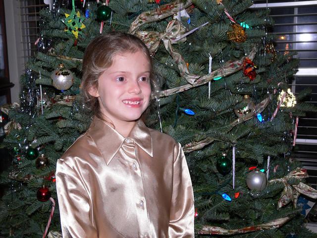 My 8th Christmas