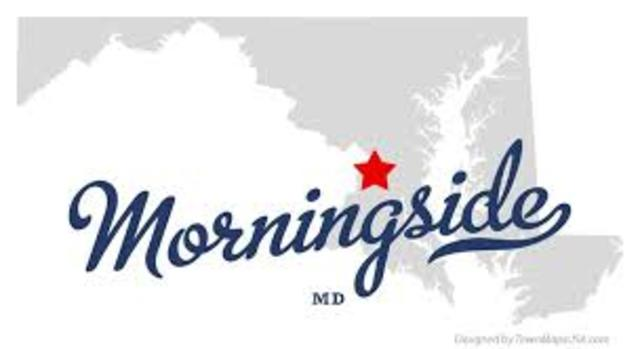 Begins Teaching in Morningside Maryland