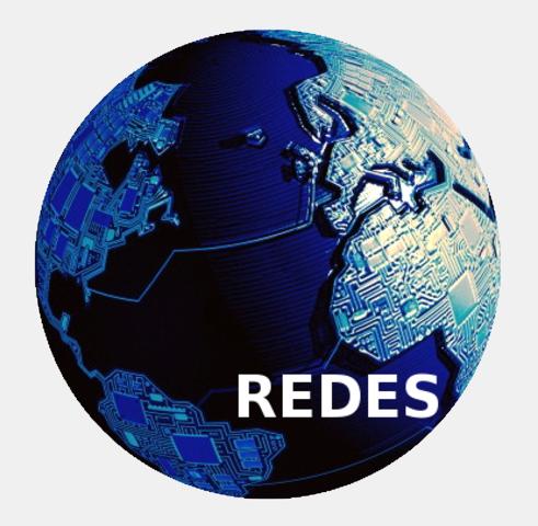Red, el concepto clave