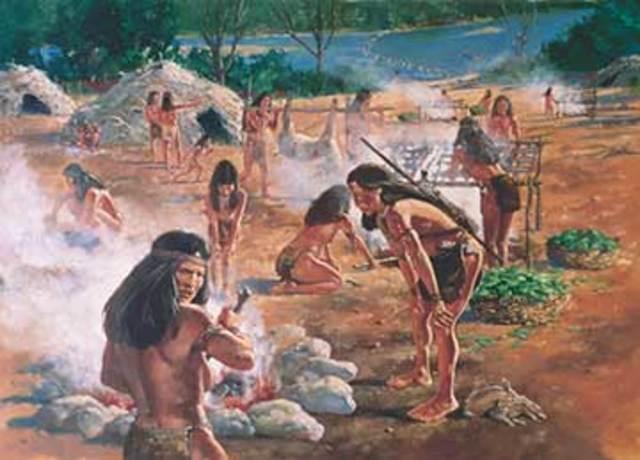 Pre-Columbian Cultures