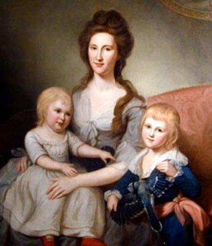 Republican Motherhood