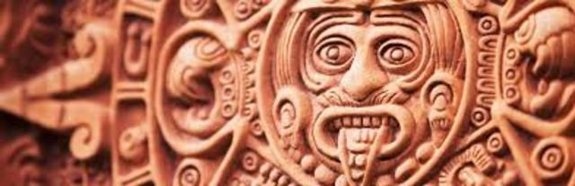 Aztecs Conquered by Spanish Hernan Cortes