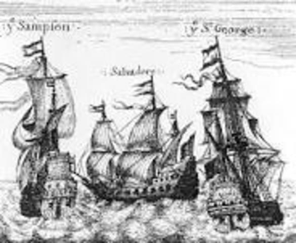 Navigation Act of 1663
