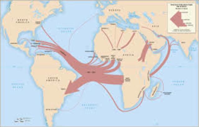 Atlantic Slave Trade 2
