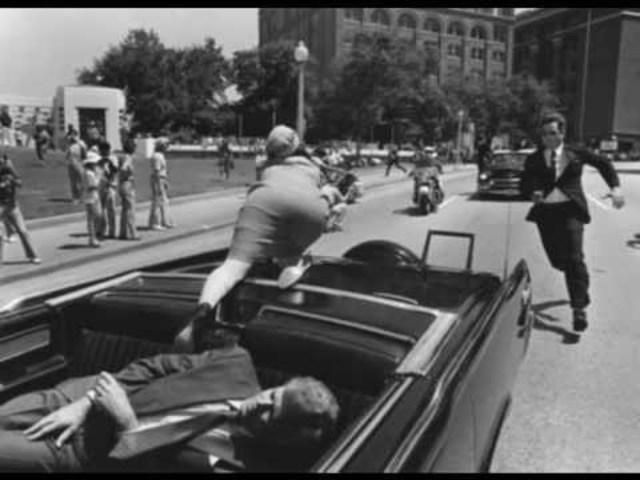 Assassination of Kennedy