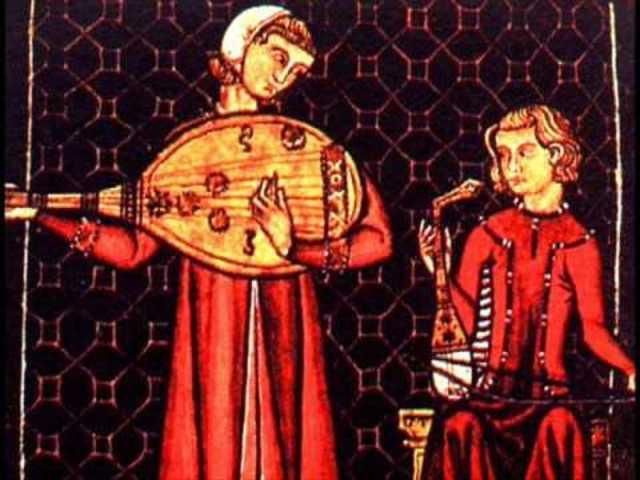 Comienzo de la Edad Media