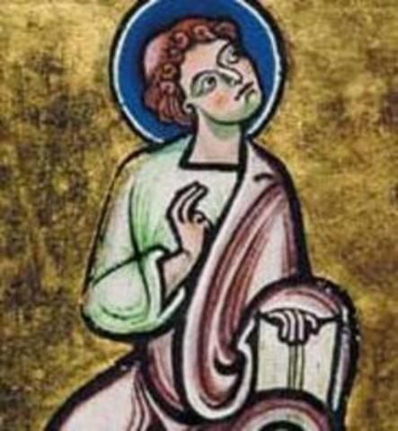Magister Leonin