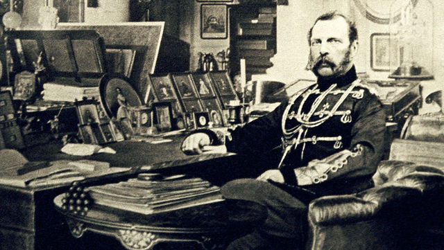 Лекция с призывом о помиловании убийц Александра II и уход из университета