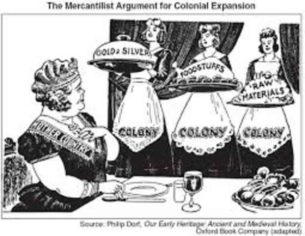Mercantilism 2