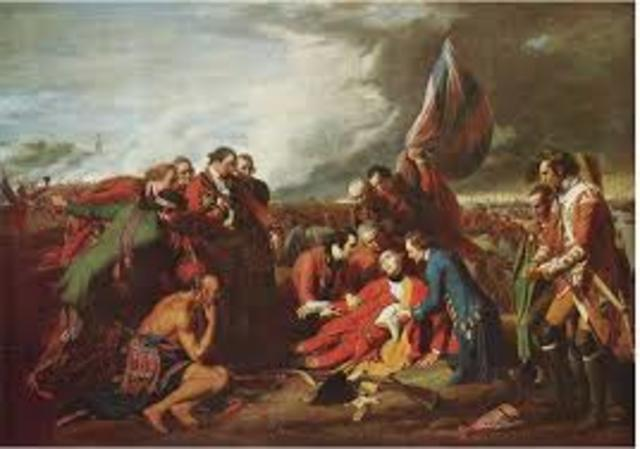 French and Indian War 3