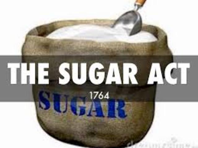 Sugar Act 3