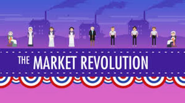 The Market Revolution 4