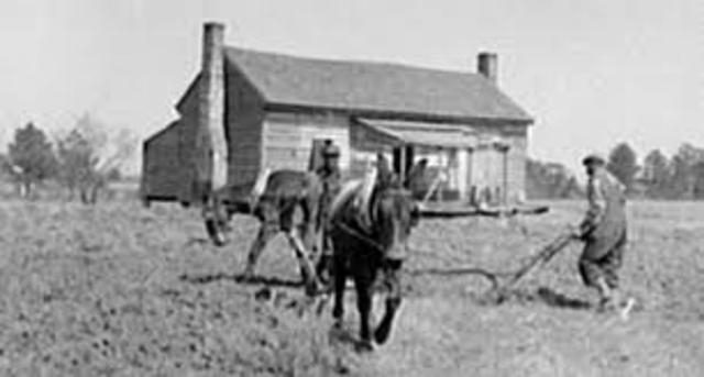 Tenant Farming 5